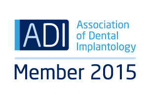 ADI , Association of Dental Implantology