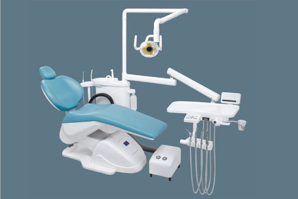 Dental Equipment & technology
